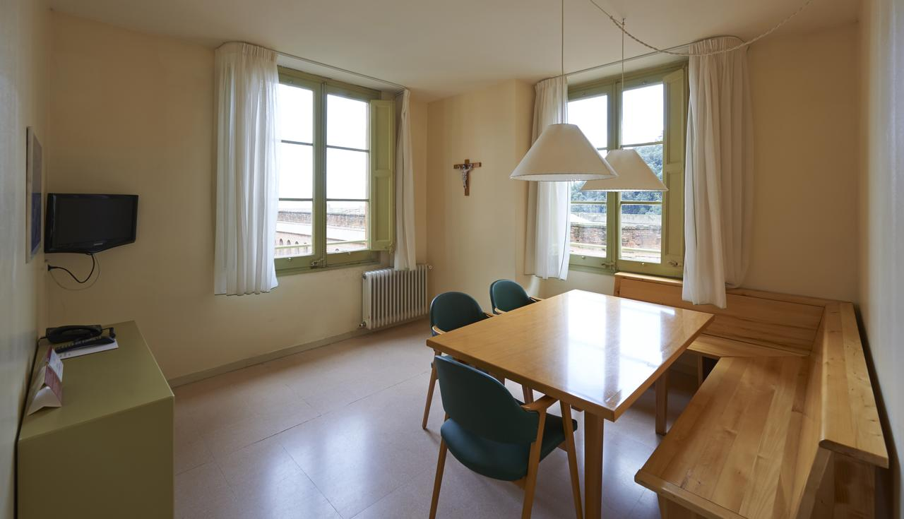Apartamentos Abat Marcet de Montserrat