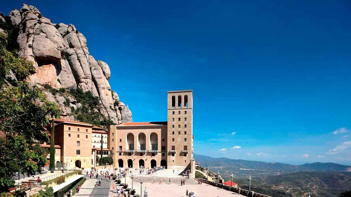 Santuario de Montserrat