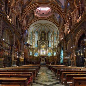 Basílica de Montserrat