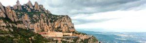 Descubre Montserrat en Barcelona